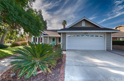 1804 Lexington Drive, Corona, CA 92880 - MLS#: PW17264968