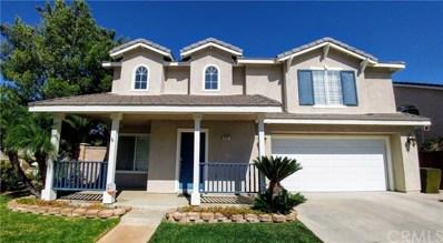 511 Viewtop Lane, Corona, CA 92881 - MLS#: PW17264973