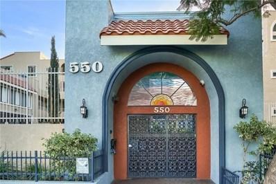550 Orange Avenue UNIT 329, Long Beach, CA 90802 - MLS#: PW17264977