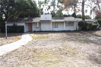 15200 Carretera Drive, Whittier, CA 90605 - MLS#: PW17265010