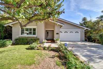 15522 Claycliff Court, Hacienda Hts, CA 91745 - MLS#: PW17265045