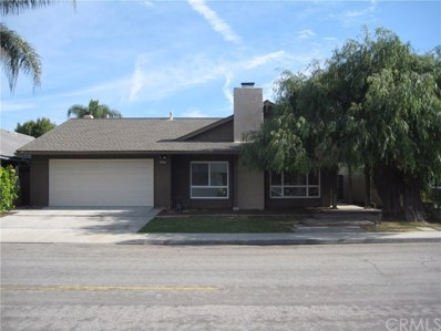 3468 Fuchsia Street, Costa Mesa, CA 92626 - MLS#: PW17265144
