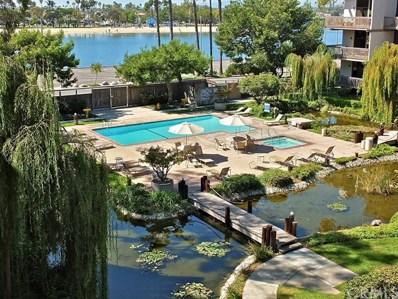 6215 Marina Pacifica Drive S UNIT Key 16, Long Beach, CA 90803 - MLS#: PW17265389