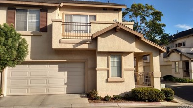 3317 E Metcalf Circle UNIT A, Orange, CA 92869 - MLS#: PW17265739