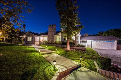 19581 Marcy Drive, North Tustin, CA 92705 - MLS#: PW17265983