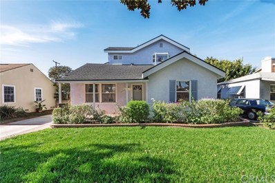 3725 San Anseline Avenue, Long Beach, CA 90808 - MLS#: PW17266037