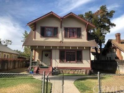 3059 Lemon Street, Riverside, CA 92501 - MLS#: PW17266256