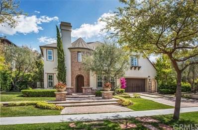 18 Roshelle Lane, Ladera Ranch, CA 92694 - MLS#: PW17266340
