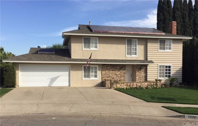 1530 Rogue Street, Placentia, CA 92870 - MLS#: PW17266407