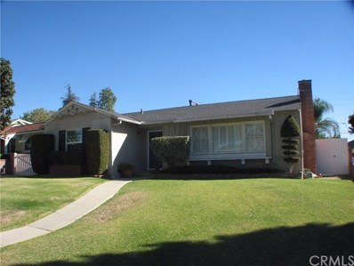 8012 Sargent Avenue, Whittier, CA 90602 - MLS#: PW17266430