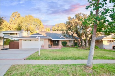 1480 Carol Street, La Habra, CA 90631 - MLS#: PW17266726