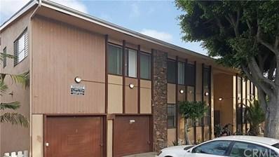640 Elm Avenue UNIT 15, Long Beach, CA 90802 - MLS#: PW17266786
