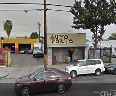 1421 W Adams Boulevard, Los Angeles, CA 90007 - MLS#: PW17266903