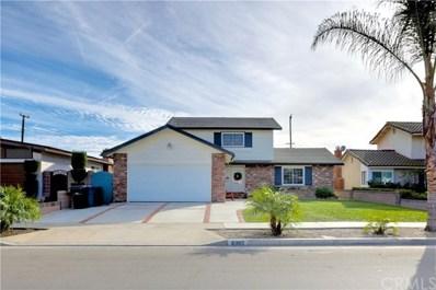 6902 Jonathan Avenue, Cypress, CA 90630 - MLS#: PW17267041