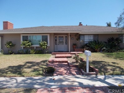 1730 Tradewinds Lane, Newport Beach, CA 92660 - MLS#: PW17267085
