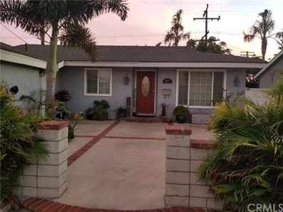6552 Limerick Drive, Huntington Beach, CA 92647 - MLS#: PW17267099