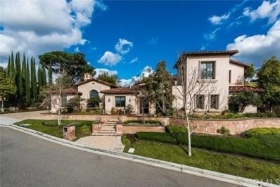 320 E Shivom Court, Anaheim Hills, CA 92808 - MLS#: PW17267191