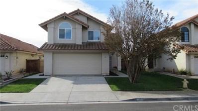 32 Via Zapador, Rancho Santa Margarita, CA 92688 - MLS#: PW17267194