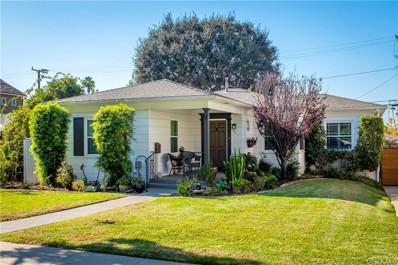 655 Los Altos Avenue, Long Beach, CA 90814 - MLS#: PW17267562