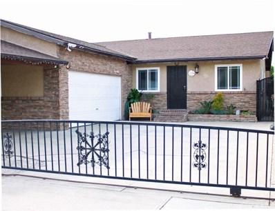 119 Kellog Avenue, Fullerton, CA 92833 - MLS#: PW17267717