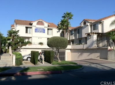 707 S Webster Avenue UNIT 114, Anaheim, CA 92804 - MLS#: PW17267718
