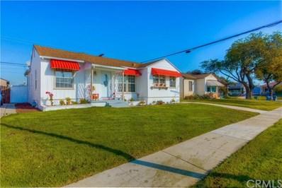 2923 Elkport Street, Lakewood, CA 90712 - MLS#: PW17267799