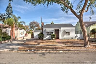 832 N Helena Street, Anaheim, CA 92805 - MLS#: PW17267855
