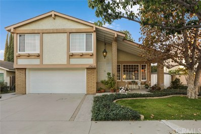 17615 Stark Avenue, Cerritos, CA 90703 - MLS#: PW17268048