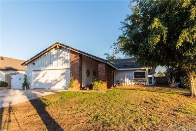 1014 Hibiscus Way, Placentia, CA 92870 - MLS#: PW17268096