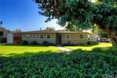 2940 Pecos Way, Riverside, CA 92506 - MLS#: PW17268108