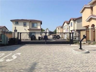 904 S Belterra Way, Anaheim, CA 92804 - MLS#: PW17268152
