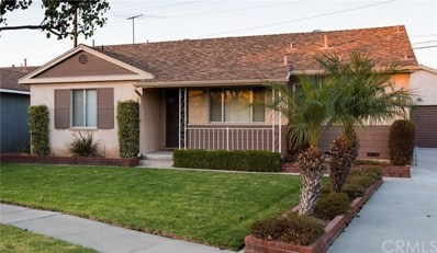 6709 Denmead Street, Lakewood, CA 90713 - MLS#: PW17268752