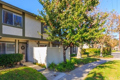 2606 W Northwood UNIT 34, Santa Ana, CA 92704 - MLS#: PW17268882