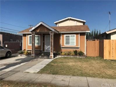 1677 E Hungerford Street, Long Beach, CA 90805 - MLS#: PW17268970