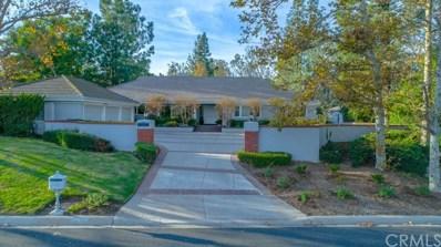 10941 Lake Court Road, North Tustin, CA 92705 - MLS#: PW17268988
