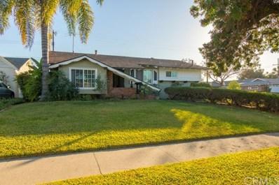 2610 Redcoach Lane, La Habra, CA 90631 - MLS#: PW17268998
