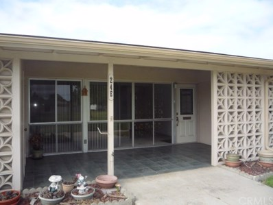 13881 Thunderbird Drive UNIT 65D, Seal Beach, CA 90740 - MLS#: PW17269050