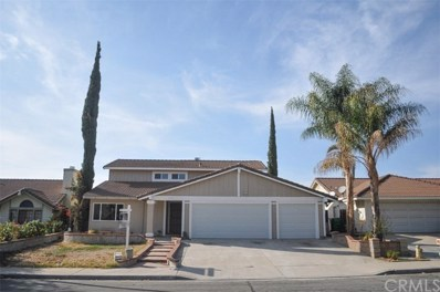 13199 Terry Court, Moreno Valley, CA 92553 - MLS#: PW17269239