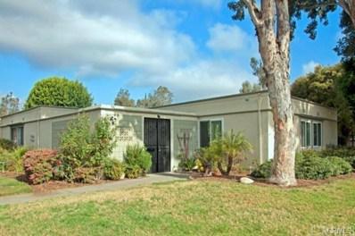 742 Avenida Majorca UNIT B, Laguna Woods, CA 92637 - MLS#: PW17269302