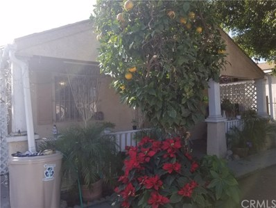 1784 E 105th, Los Angeles, CA 90002 - MLS#: PW17269334