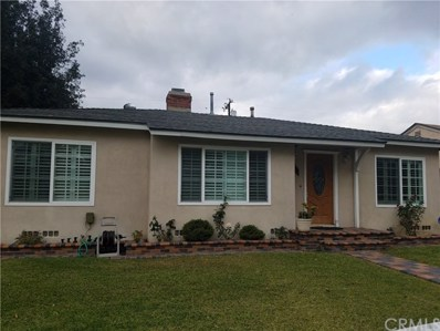 6915 Broadway Avenue, Whittier, CA 90606 - MLS#: PW17269335