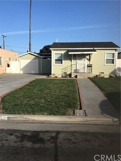 5882 Homewood Avenue, Buena Park, CA 90621 - MLS#: PW17269465