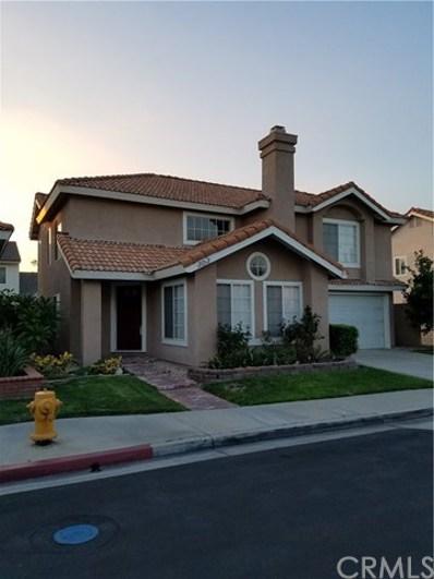 303 S McCarron Street, Placentia, CA 92870 - MLS#: PW17269532