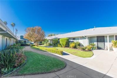 1174 E 1st Street, Tustin, CA 92780 - MLS#: PW17269629
