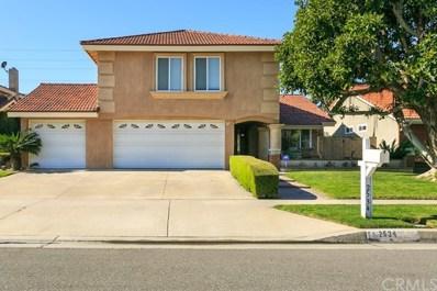 2534 S Deegan Drive, Santa Ana, CA 92704 - MLS#: PW17269777