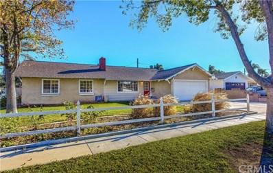 824 S Lime Street, Anaheim, CA 92805 - MLS#: PW17269782