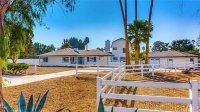1542 Se Skyline Drive, North Tustin, CA 92705 - MLS#: PW17269952