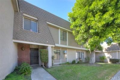 844 S. Cornwall, Anaheim, CA 92804 - MLS#: PW17270080