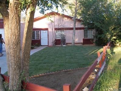3700 W Avenue K11, Lancaster, CA 93536 - MLS#: PW17270190