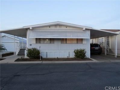 201 W Collins Avenue UNIT 63, Orange, CA 92867 - MLS#: PW17270260